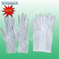 Best Disposable Gloves, Anti-Static Gloves, Disposable Latex Gloves, PE, CPE Gloves, SFD-B221 wholesale