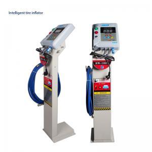 Best Auto Shut Off 7 Bar Automatic Digital Tire Inflator 400L/Min CE wholesale