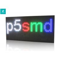 Best Full Colour Led Screen Module , Waterproof Led Module Low Power Consumption wholesale