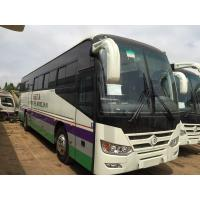 Best 2011 Year 48 Seats Used Passenger Coaches Golden Dragon Brand 300HP Power wholesale