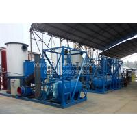 Best Petrochemical Industry wood Fired Thermic Fluid Heater Thermic Oil Furnace wholesale