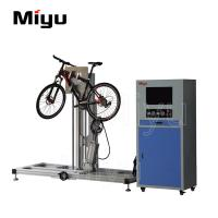 China Bicycle Wheel Clamping Force Release Test Machine PC Controlled 750W on sale