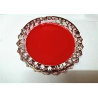 Best Water Based Painting Pigment Red Paste With Stable Physical Property wholesale