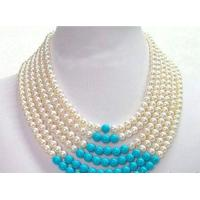 Best Fresh Water Pearl Necklaces wholesale