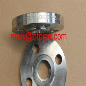 Best ASTM A105 carbon steel SO flange wholesale