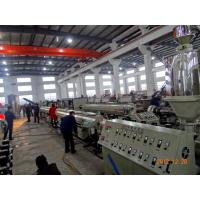 Best 20-63mm PPR Pipe Production Line / Plastic Pipe Machine Building Heating System wholesale