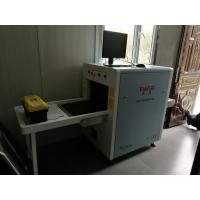 Best X-ray Machine Dual Energy Baggage Security X-ray Cargo Scanner Machine - Biggest Manufacturer Th5030 wholesale