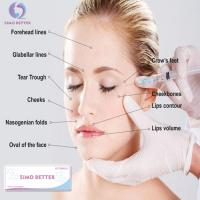Buy cheap Adult Hyaluronic Acid Fillers Cannula Long Lasting Injectable Lip Fillers from wholesalers