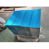 Cheap Roofing Ceiling Aluminium Sheet Plate 5mm 10mm Thickness For Traffic / Aircraft for sale