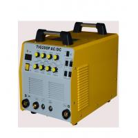 China High quality TIG/MMA 200A 220V Inverter TIG/MMA AC/DC Aluminum Welding Machine on sale