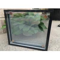 Best Clear Colored Insulated Low E Glass Double Insulated For Vessel / Train Windows wholesale