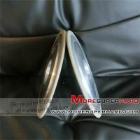 Best Diamond and CBN resin bonded grinding wheels type 14F1 wholesale
