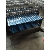 Best Double Layer Roll Forming Machine rollformers Metal Roofing Corrugated Steel Sheet Wall Panel tile making machine wholesale