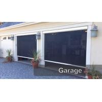 Best Pvc coated Polyester Netting Motorized Insect Flyscreen Door & Window wholesale