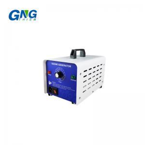 China 50W 3g Home Car Ozone Generator Air Purifier Machine on sale
