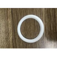 Best Silicone Sanitary Tri Clamp Custom Rubber Gaskets For Tri Clover Fittings wholesale