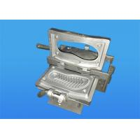 China High Precision PU Footwear Moulds Suitable For Sandal / Slipper Shoes on sale