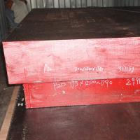 Best 1.2311 P20 3Cr2Mo Hot Rolled Alloy Steel Plate For Making Injection Plastic Mould wholesale