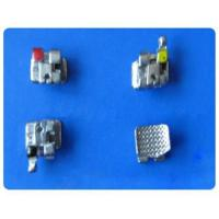 Best Self-Ligating Bracket wholesale