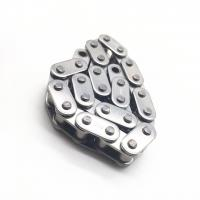 Cheap DIN Standard Industrial Stainless Steel Chain / Stainless Steel Roller Chain for sale