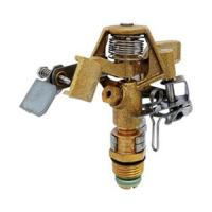 China Brass impact sprinkler on sale