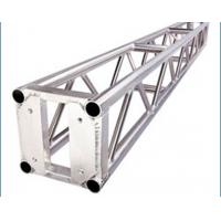 Compact 6082 T6 Aluminum Stage Truss , Strength Aluminium Box Truss 520x760x1000 mm