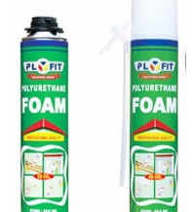Best Shockproof Polyurethane Expanding Foam Insulation PU foam sealant wholesale