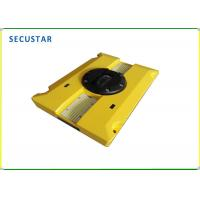Best Real Time Scanning Mobile Vehicle Inspection System , Under Vehicle Monitoring System wholesale