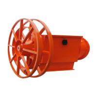 Best Long Life Overhead Crane Components Power Supply Cable Reel Indoor Use wholesale