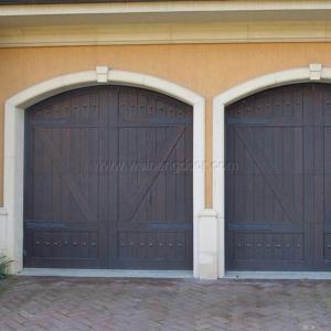 Best Wood Garage Door wholesale
