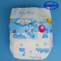 Best Breathable Baby Diapers with Imported SAP wholesale