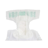 China Patient Daily use White L Women's Pull Ups Diaper on sale