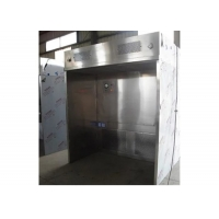 Best 800 lux ISO 5 Pharmaceutical Clean Room Dispensing Booth wholesale