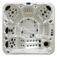 Buy cheap Diamond Level Acrylic Jacuzzi SPA from wholesalers