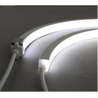 Best 6500k Cool White Color Changing Led Light Strips For Swimming Pool , 12v Dc Led Strip Lights wholesale