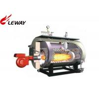 Best Energy Saving Hot Water Gas Boiler Atmospheric Pressure PLC Programmable Control wholesale
