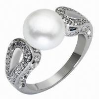 Cheap Silver Ring, OEM and ODM Orders Welcomed for sale