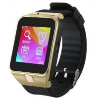 Best GV09 Bluetooth Smart Watch WristWatch U Watch GSM TF for iPhone 4/4S/5/5S for Samsung S4 f wholesale