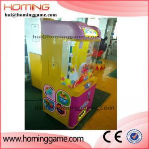 China MINI Prize crane game machine / crane machines / candy vending machine(hui@hominggame.com) on sale