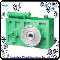 Best 800 - 100000N Torque Cylindrical Gear Reducer With Electric Motor For Engineering Machinery wholesale