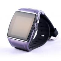 Cheap L18 Smart Watch Mobile Phone with Capacitive Touch Screen Bluetooth, MP3, FM, for sale