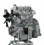 Best Custom 1500 / 1800rpm Speed 415 / 230V 50 / 60HZ 30KW Perkins Diesel Engine D226B-3D wholesale