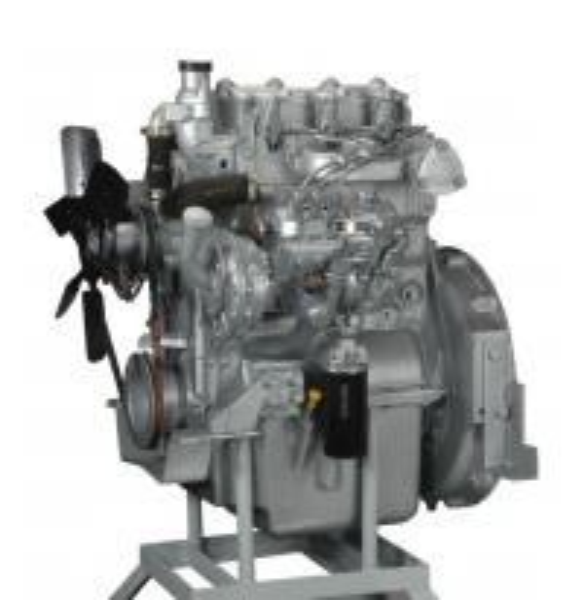 Cheap Custom 1500 / 1800rpm Speed 415 / 230V 50 / 60HZ 30KW Perkins Diesel Engine D226B-3D for sale