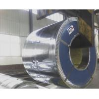 Cheap Polished Galvalume Steel Coil , DX51D Hot Dipped Galvanized Coil For Roofing for sale
