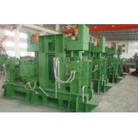 Best Green Billet Continuous Casting Machine , R4M 100x100 Steel Billet CCM Machine wholesale