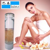 Best 24K Gold Top Moisturize Effect Silicone Based Makeup Primer with Raw Material Silicone Gel wholesale