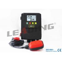 Best Easy Operate Submersible Pump Controller IP54 For Municipal Engineering wholesale