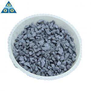 Best SiAlBaCa Si Al alloys inoculant inoculant for Steel Making Ferro Alloy wholesale