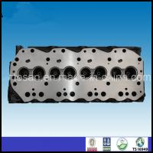 Cheap Nissan TD27 Cylinder Head / Cover for Nissan Engine OEM 11039-43G03 After Market for sale