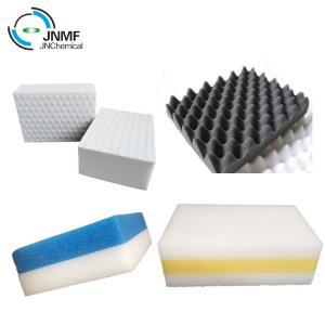 Best Henan kitchen cleaning  melamine sponge /magic songe /Sound absorbing foam wholesale